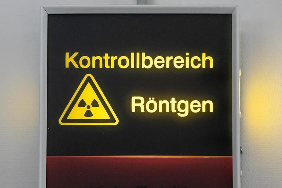 Der Dresdner Chip macht die Bestrahlung noch sicherer.