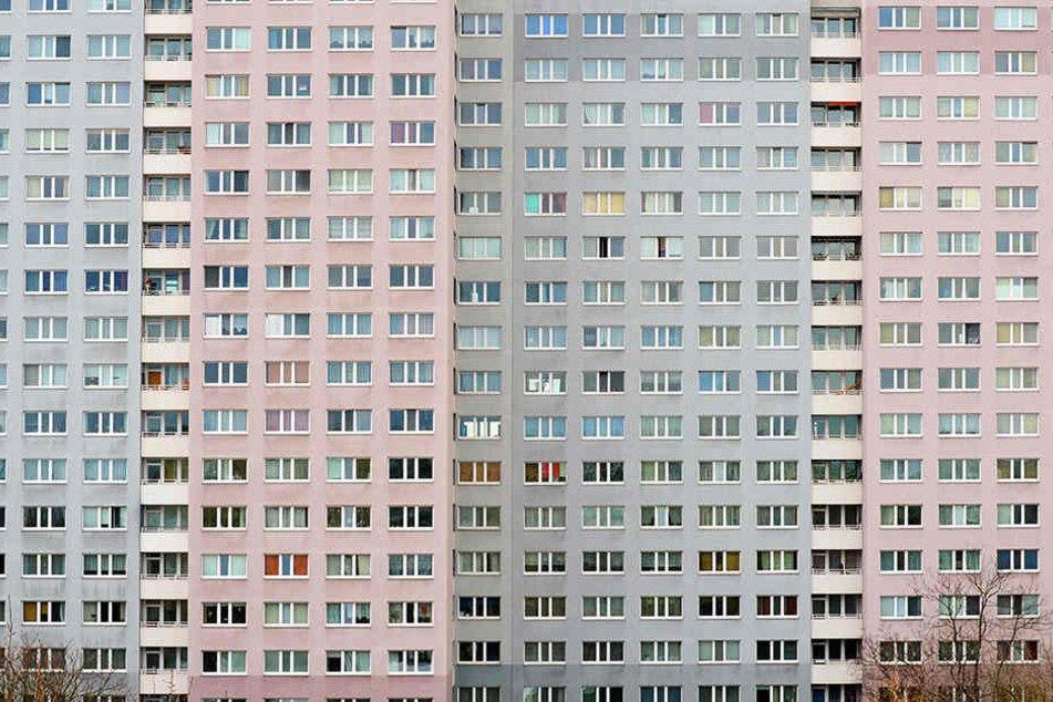 Mieten in Berlin sind so hoch wie die Hochhäuser selbst. (Symbolbild)