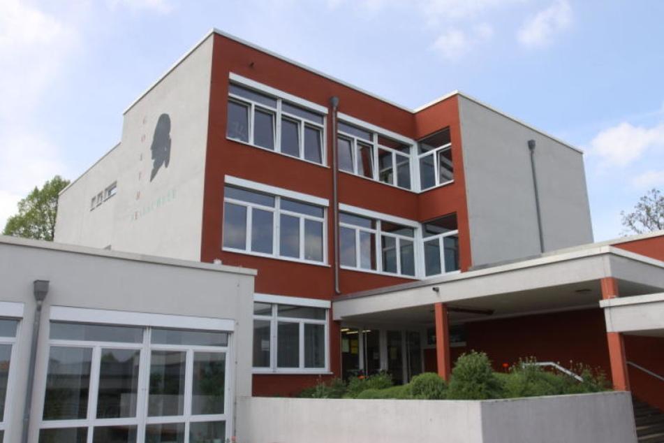 An der Goethe-Realschule und der Grundschule Melbergen sorgt ein Zwillingspaar für Unruhe