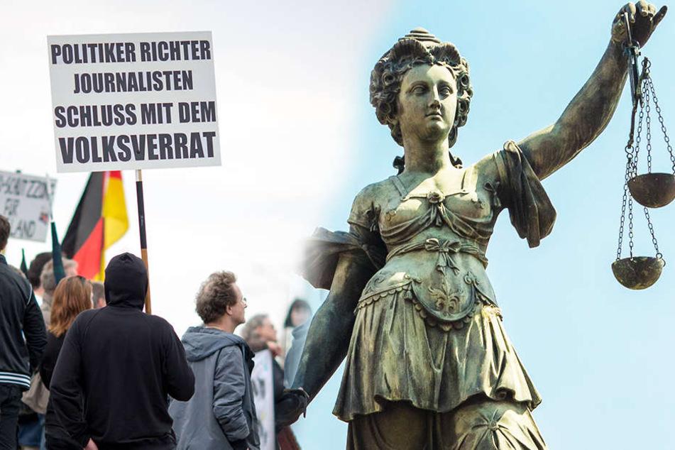 """Es geht um bis zu 100 Millionen Euro bei den """"Gerichtsforderungen"""" aus dem Ausland."""