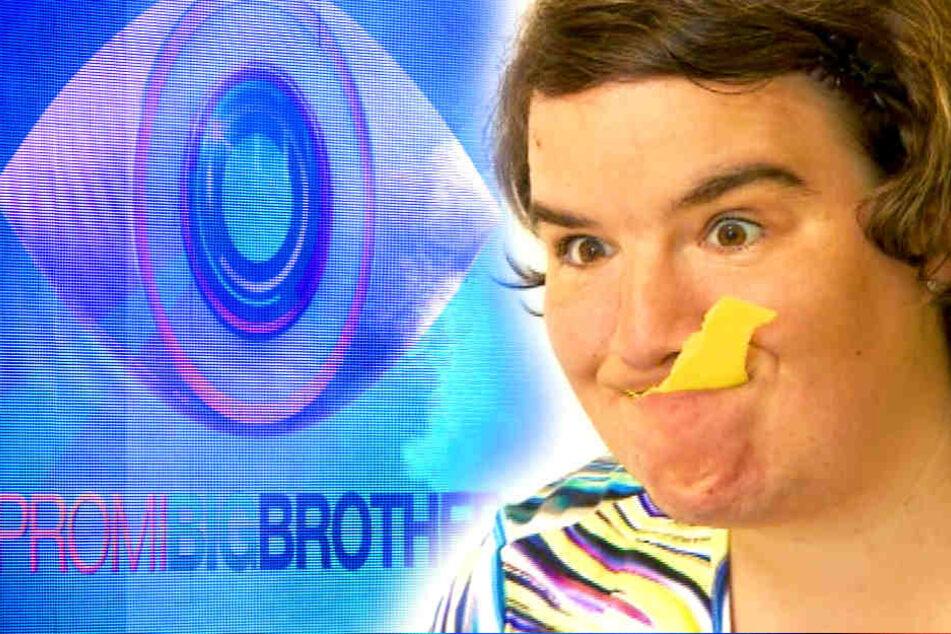 """Geht Beate von """"Schwiegertochter gesucht"""" etwa bald zu Big Brother?"""
