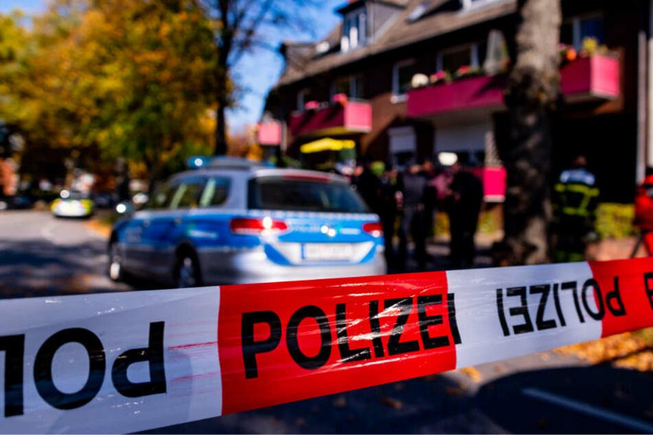Die Polizei ermittelt unter Hochdruck nach dem mutmaßlichen Täter. (Symbolbild)