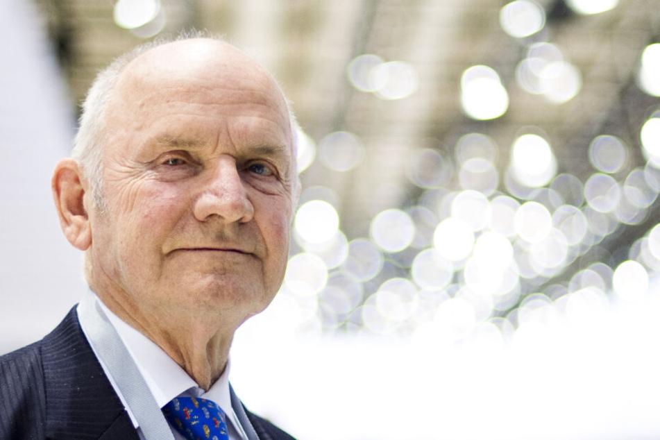 Der langjährige VW-Patriarch Ferdinand Piëch ist im Alter von 82 Jahren gestorben.