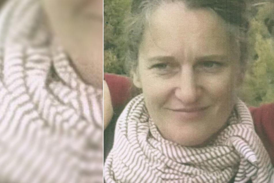 Seit Freitag wird Katja F. (46) vermisst.