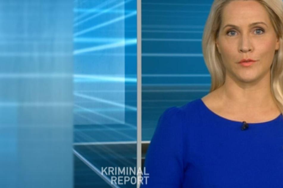 """""""Kriminalreport"""" abgesetzt: Judith Rakers verliert gegen Aktenzeichen xy... ungelöst"""