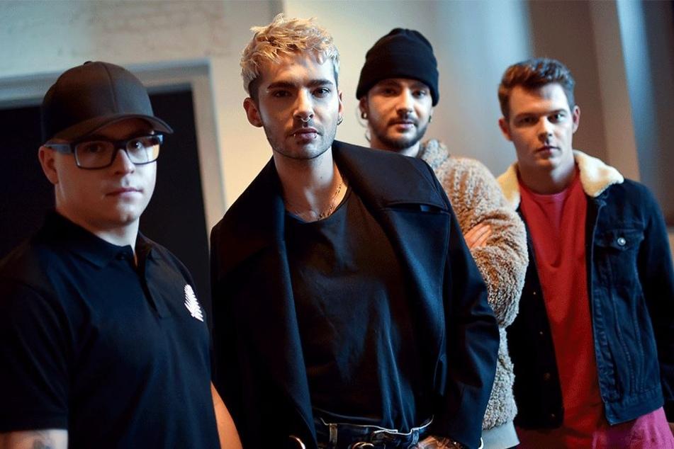 Tokio Hotel enttäuscht seine Fans.