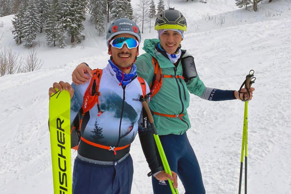 8855 Höhenmeter: Sportler meistern Himalaya-Herausforderungen in Deutschland
