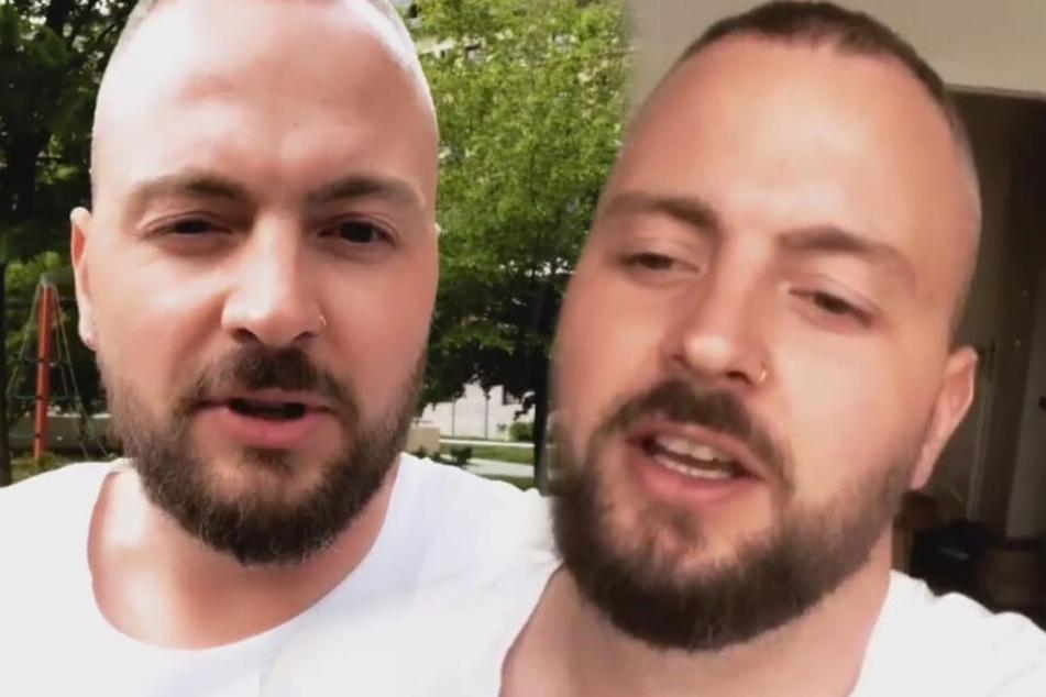 """Hochwertiges Paket für """"Energy Sachsen""""-Julian verschwunden: """"Fast ohnmächtig geworden!"""""""
