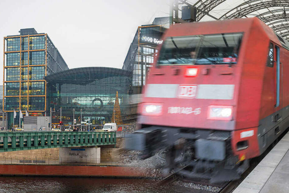 Dresdner Bahn kommt! Bald geht's in 92 Minuten nach Berlin
