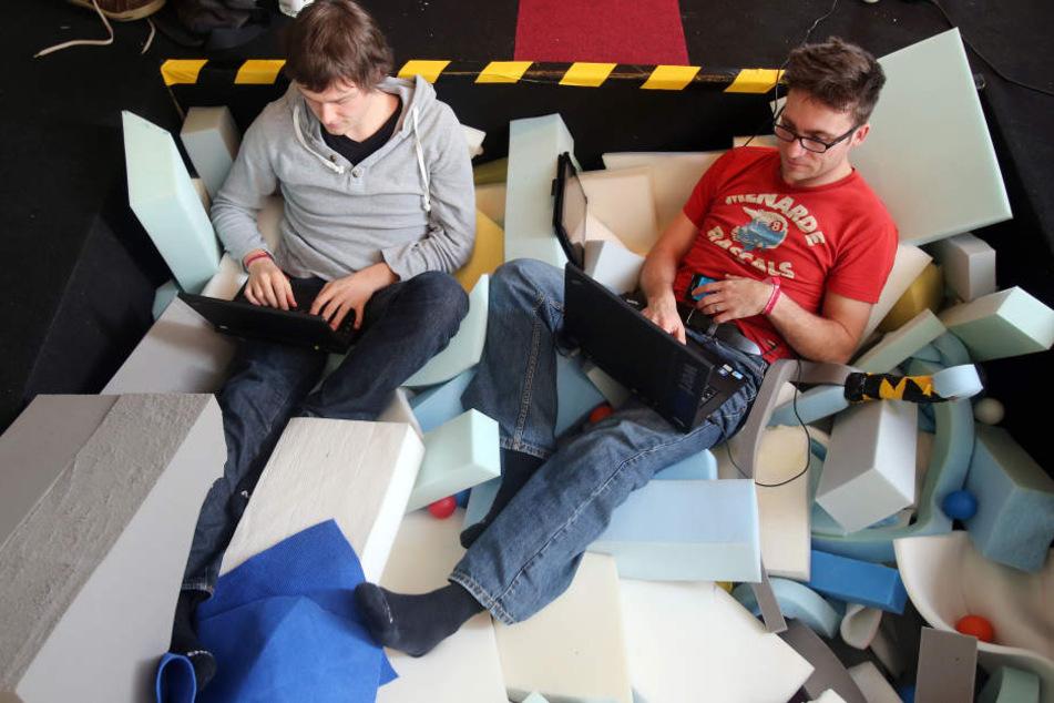 Chaos macht Schule: Computer-Club bildet Jugendliche zu Hackern aus