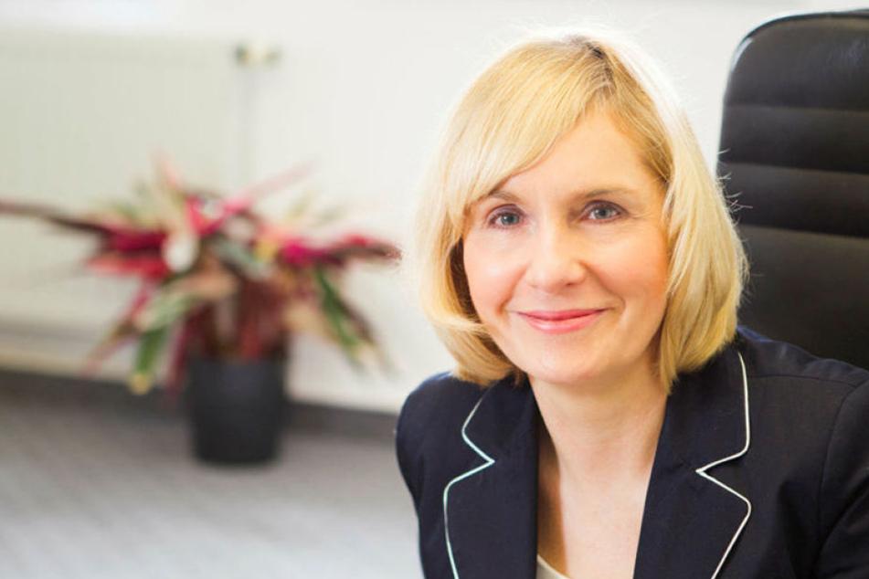 Klinikchefin Dr. Iris Minde verantwortet das neue Telemedizin-Projekt.
