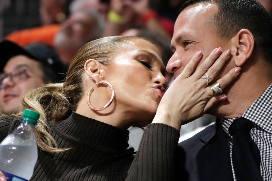 Trennung nach Sex-Affäre? Jennifer Lopez reagiert auf Gerüchte