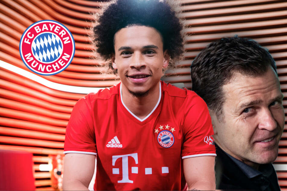 DFB-Sportdirektor Bierhoff: FC Bayern wird für Sané hilfreich sein