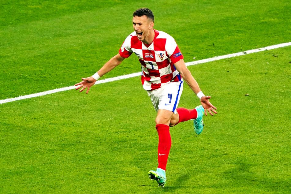 Ex-Bundesliga-Profi Ivan Perisic zeigte ein starkes Spiel, erzielte ein Tor selbst und gab zudem einen Assist.