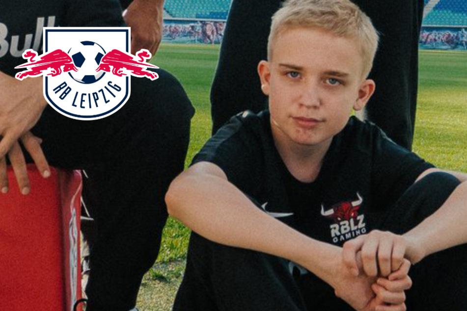 RB Leipzigs Fifa-Wunderkind siegt immer weiter - doch dieses Mal war es knapp!