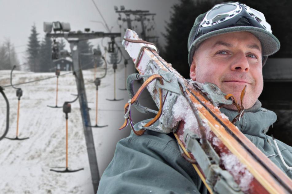 Nach Absage der Skisaison: Skischule im Erzgebirge steht vor finanziellem Loch!