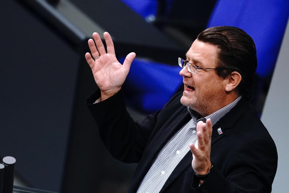 AfD nominiert Brandner für Bundestag: Gewinnt er seinen Wahlkreis und verdrängt die CDU?