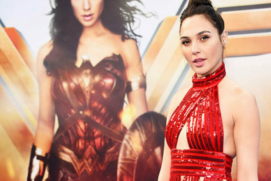 Fans think Wonder Woman actor is wrong for the role of Cleopatra