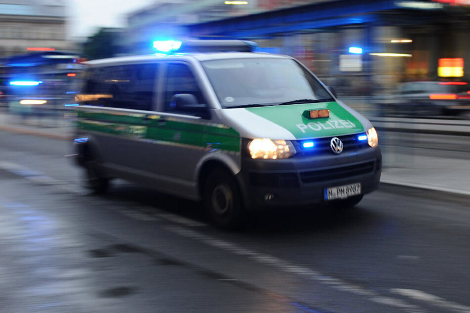Ein Mann hat in Trier um sich geschossen und mehrere Menschen bedroht. (Symbolbild)