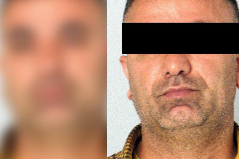 Hat dieser Mann eine dreifache Mutter erst missbraucht und dann getötet?