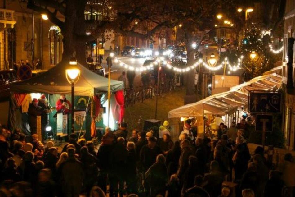 Weihnachtsmärkte in Dresden: Unsere Geheimtipps