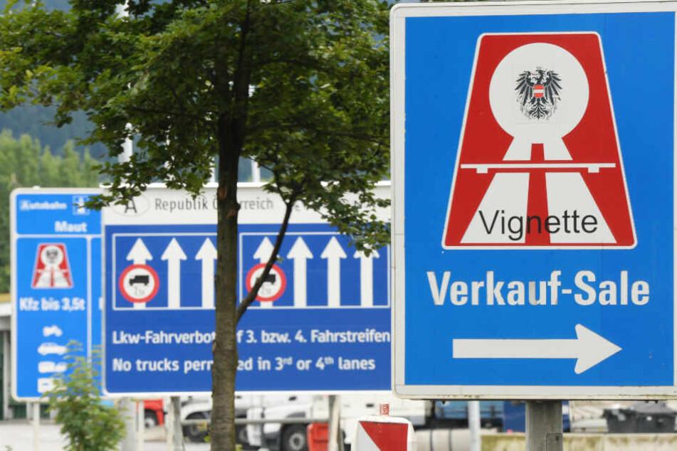 Rechtzeitig zur Wintersportsaison: Hier zahlt Ihr in Österreich keine Autobahn-Maut!