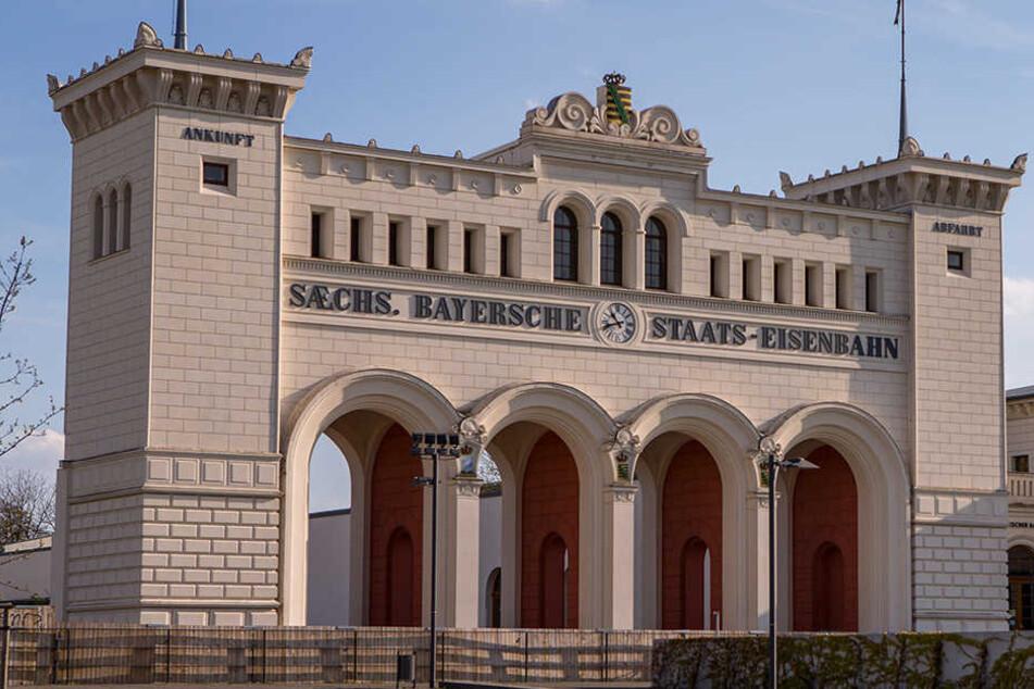 Am Bayerischen Bahnhof soll Leipzigs nächstes Viertel entstehen. Geplant sind bis zu 3000 Wohnungen.