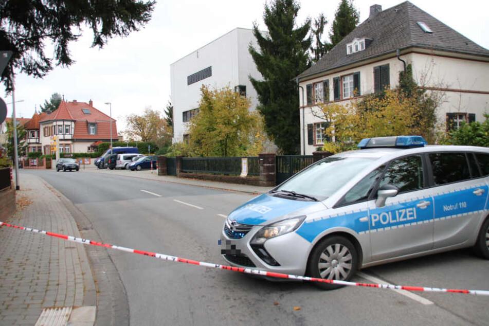 Nach einem Streit wurde ein Mann von der Polizei erschossen.
