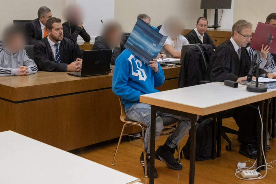 Schüler an eigenem Blut erstickt: Was fordern die Anwälte?