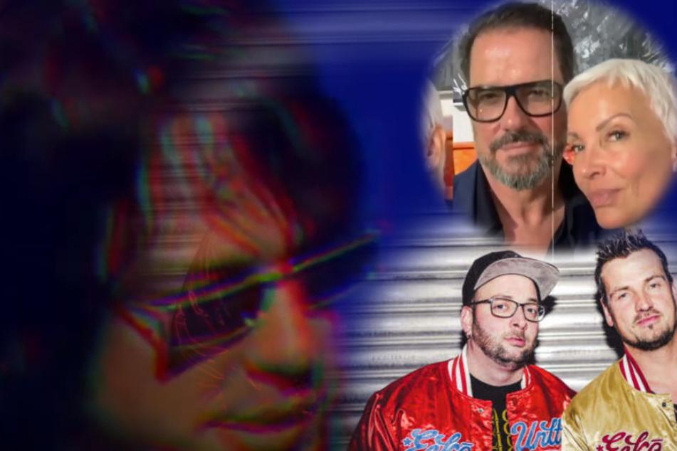 Big Brother-Alex: Stereoact macht's mit Star der ersten Stunde!