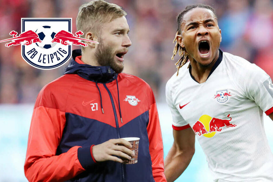 RB Leipzig im Topspiel-Kracher gegen Leverkusen: Corona-Kampf und Laimer-Aus