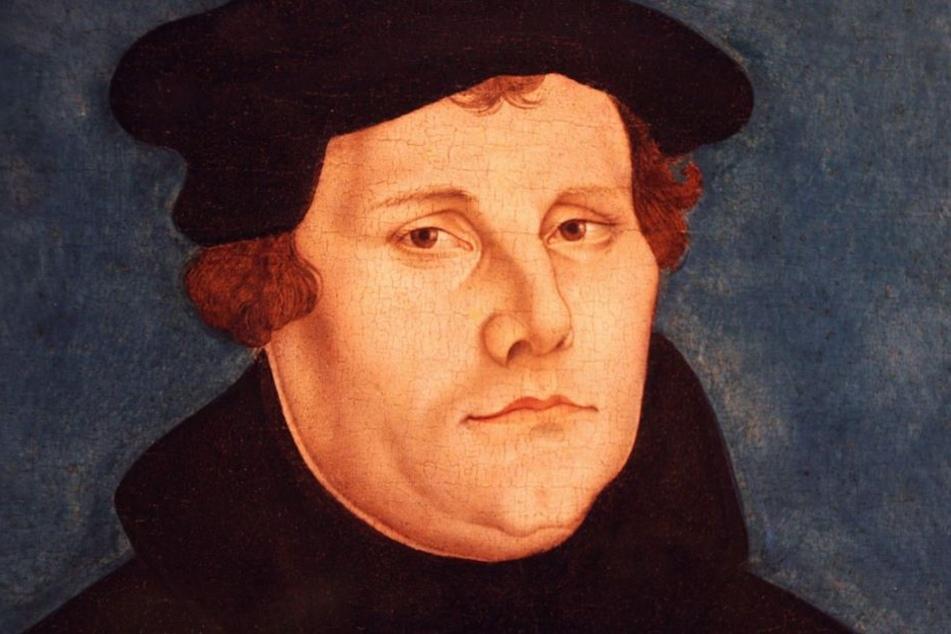 In der Nachbarschaft von Martin Luther entstand die erste Cola, glaubt man neuesten Erkenntnissen.