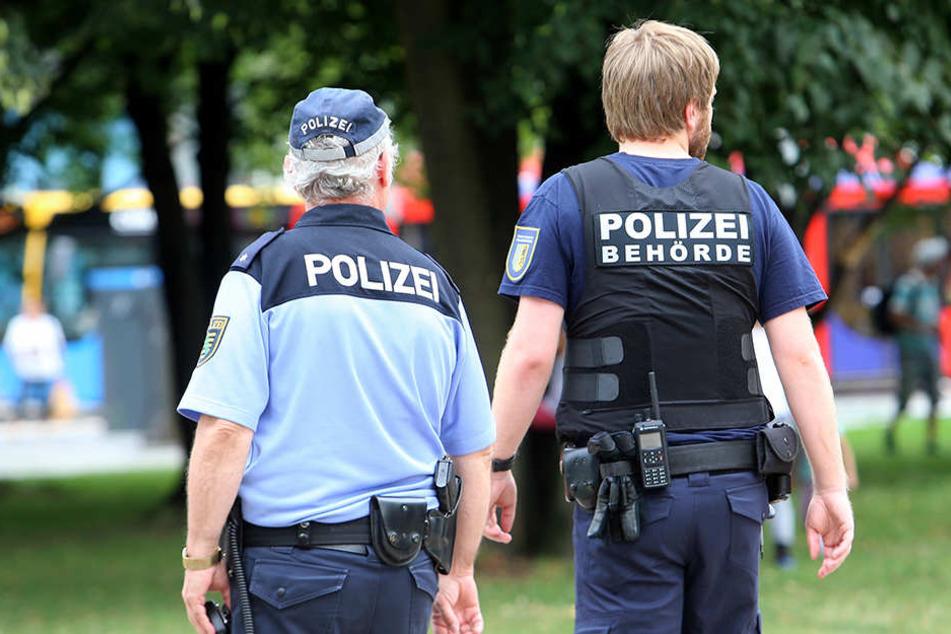 """Insgesamt 22 """"Stadtsherriffs"""" sind in Chemnitz unterwegs. (Archivbild)"""