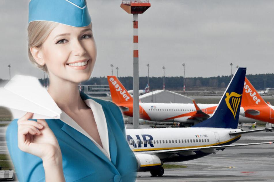 Billigflieger-Report: Hier sinken die Ticketpreise, ein Trend boomt!