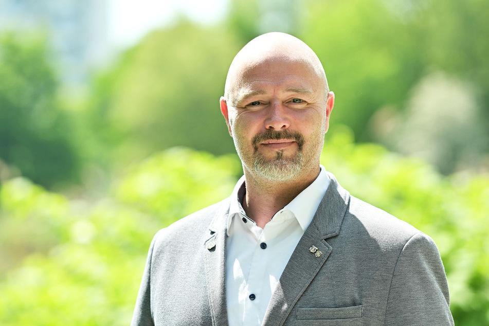 AfD-Stadtrat Nico Köhler (44).