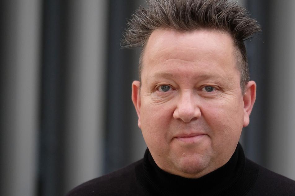 """Prinzen-Frontmann Sebastian Krumbiegel über Merkel-Ende: """"Viele werden sie vermissen!"""""""