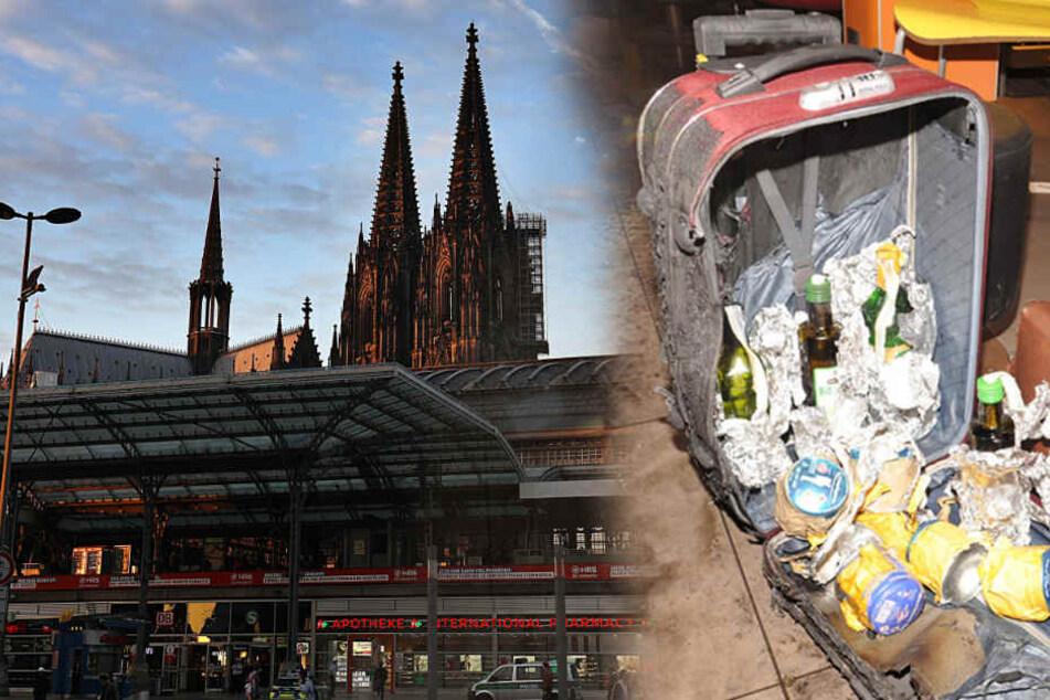 Nach Geiselnahme in Köln: Mädchen (14) liegt noch immer im Krankenhaus