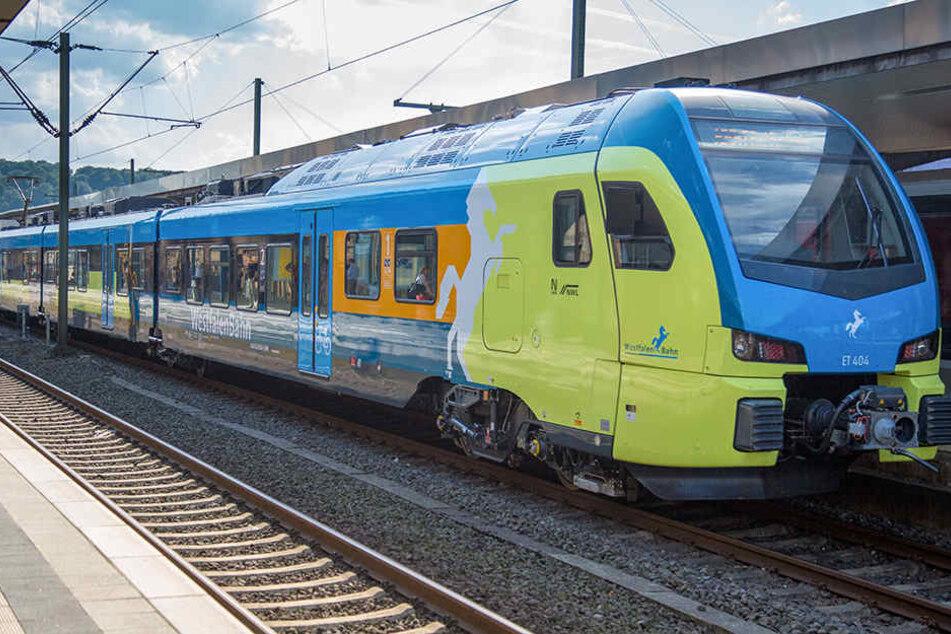 Ab Morgen: Pendler wegen Zugausfällen eine Stunde länger unterwegs