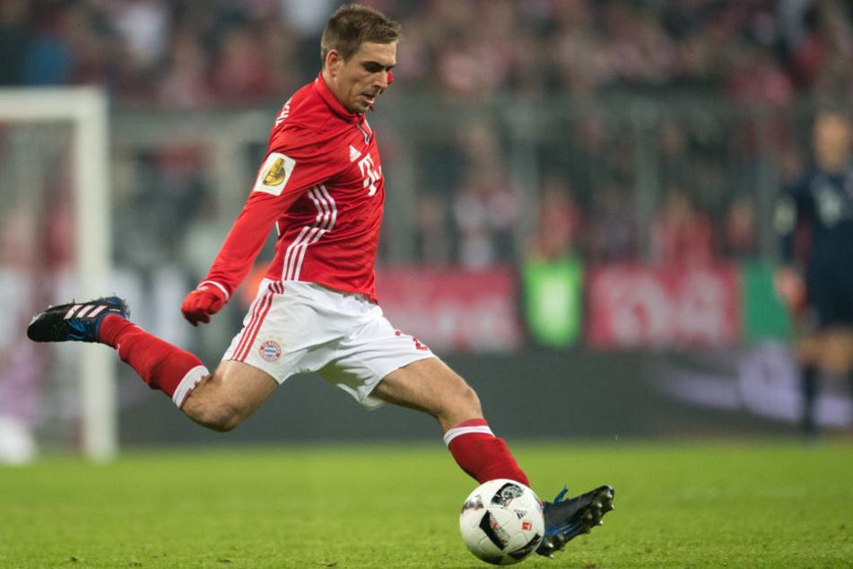 Philipp Lahm ist konsequent und beendet nicht nur seine Karriere, sondern verzichtet auch auf den Sportdirektor-Posten bei den Bayern.