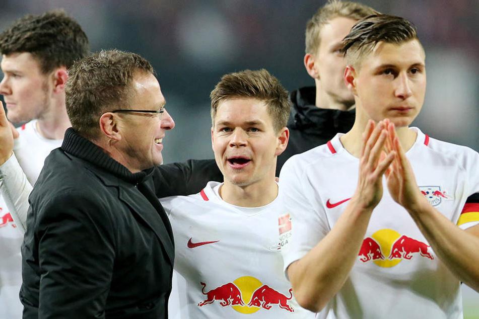 Er ist der neue Kapitän des FC Bayern