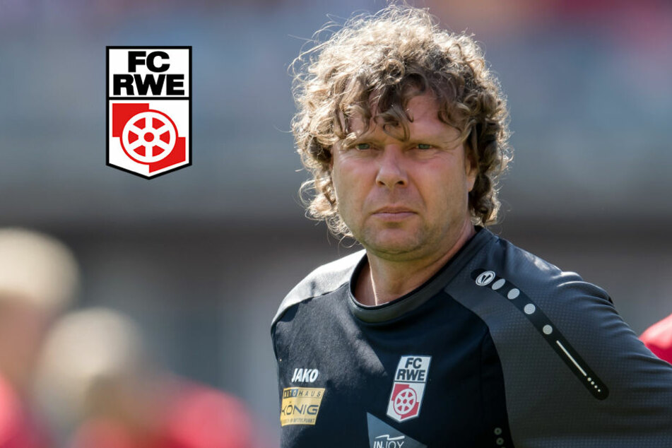 Stefan Krämer klagt jetzt gegen seinen Ex-Verein.