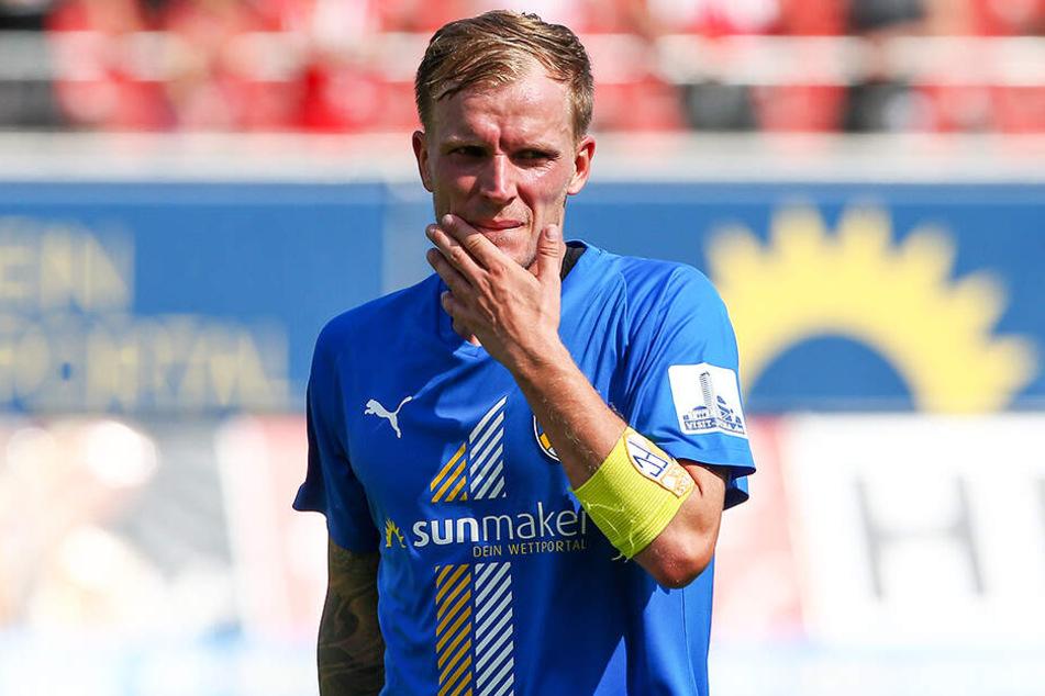 Wie soll in dieser Saison noch die Trendwende gelingen? Der FC Carl Zeiss Jena ist abgeschlagener Tabellenletzter der 3. Liga.