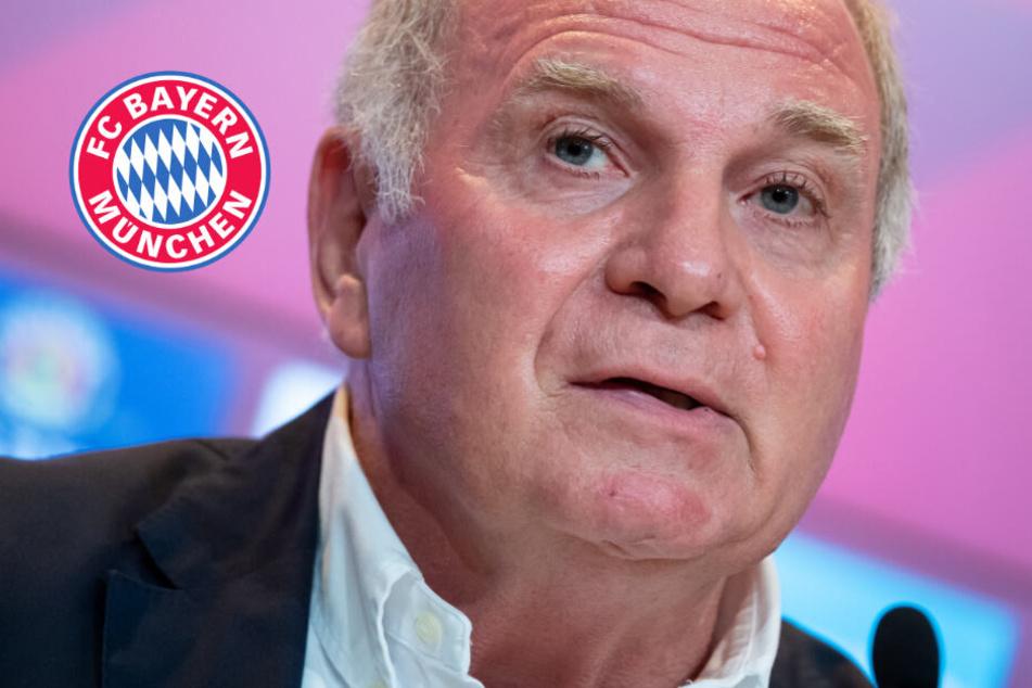 Hoeneß-Doku zeigt: So schlimm war es für den Bayern-Boss im Knast