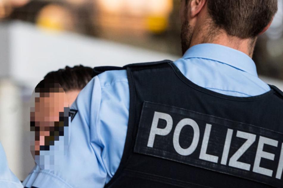 """Unter anderem steht Anschauungsunterricht in Sachen """"Polizeiarbeit"""" auf dem Programm (Symbolbild)."""