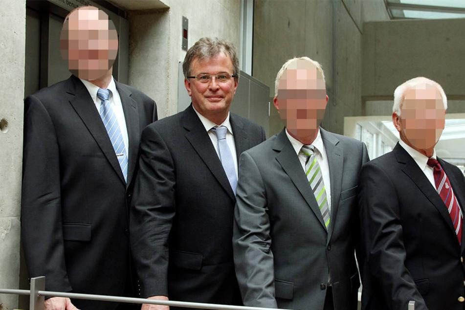 Udo Hemmelgarn (57) ist im Kreis Gütersloh schon als Politiker bekannt.