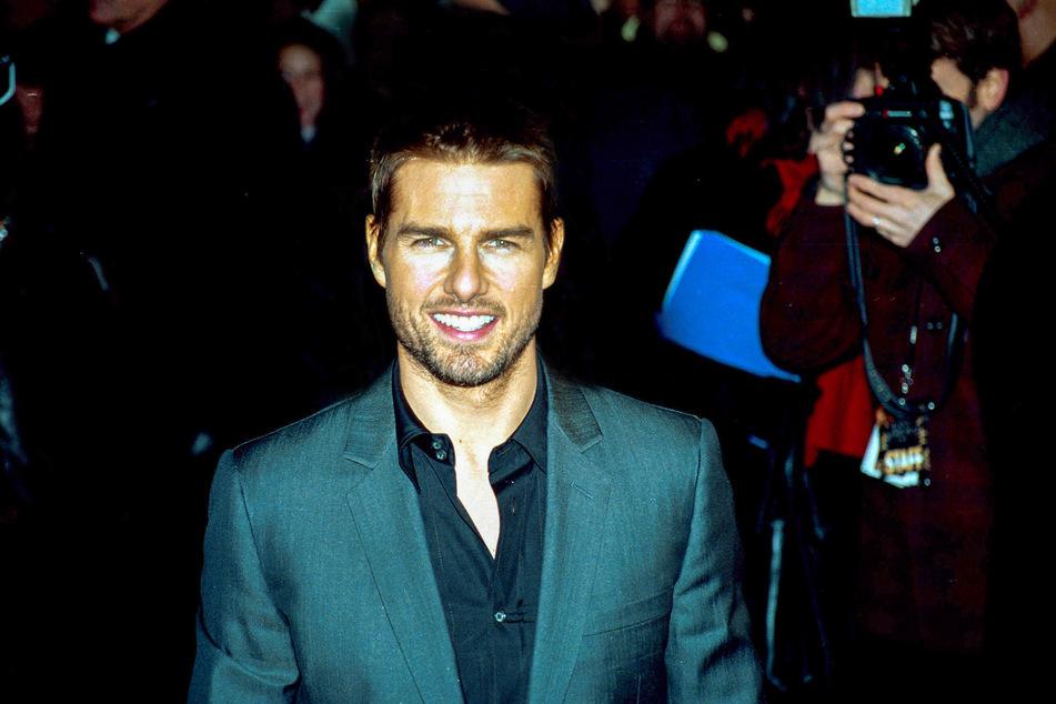 Tom Cruise Jung