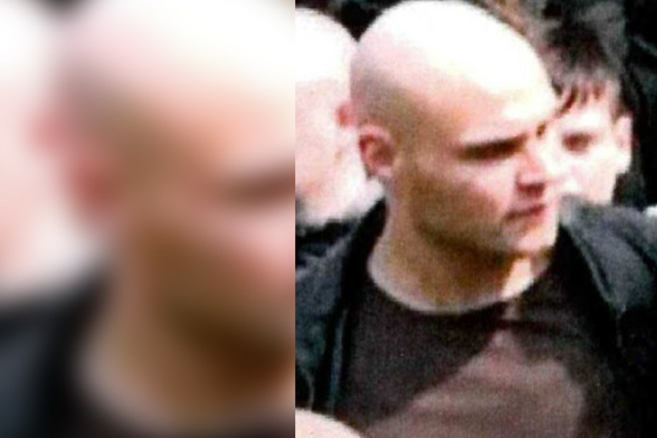 Die Polizei sucht diesen Mann. Ihm wird Körperverletzung und schwere Körperverletzung vorgeworfen.