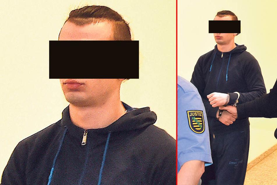 Dieser Typ ergaunerte 12.000 Euro mit geklauten Kreditkarten