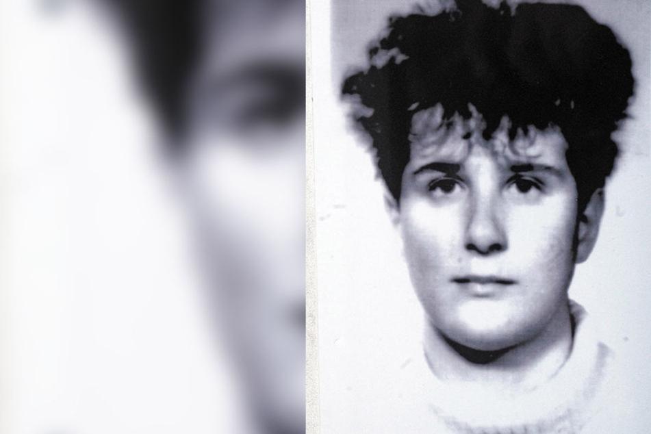 Die 18-Jährige Heike Wunderlich wurde vor 30 Jahren vergewaltigt und brutal ermordet.