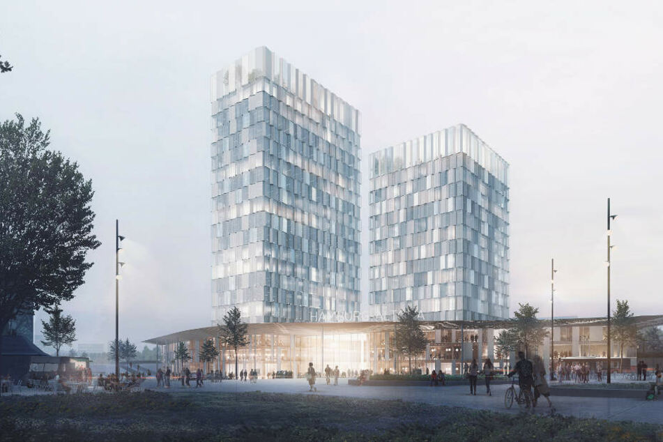Das Oberverwaltungsgericht Hamburg hat die Planungen vorerst gestoppt.